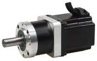 60MM Brushless DC Gear Motor