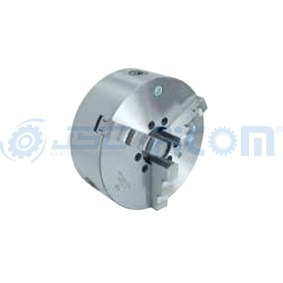 3-jaw chuck - cast iron