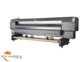 GD3200AE-TX 128'' Sublimation Printer With Dual DX5 Head