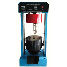 GD-F02-20 Automatic Mixture Blender