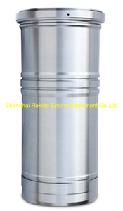 Cylinder liner C62.02.24.1000 for Weichai engine parts CW200 CW6200 CW8200