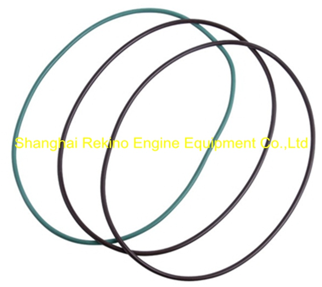 320.02.27 Water proof ring Guangchai marine engine parts 320 6320 8320