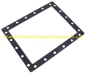 N.96.001A Intercooler aftercooler gasket Ningdong engine parts for N160 N6160 N8160