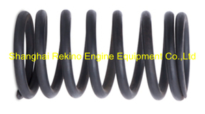 G-45-011 Plunger spring Ningdong engine parts for GN320 GN6320 GN8320