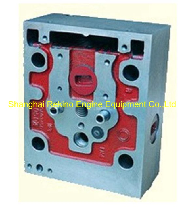 Cylinder head 160A.03.45C 160A.03.41 for Weichai Power engine parts 6160A X6160Z R6160