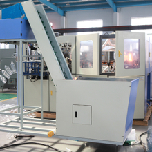 Automatic Bottle Blowing Moulding Machine
