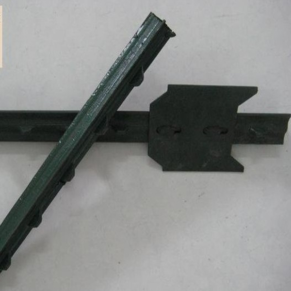 Metal T Post american type 1.25lb t metal fence post for farm - buy t studded