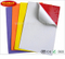 Self Adhesive Color EVA Foam Sheets
