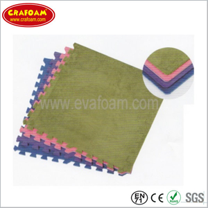 EVA Foam Carpet Mat