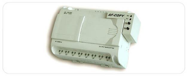 AF-COPY PLC