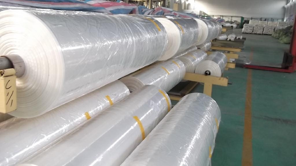 Raw Material of Home Use Paper Production