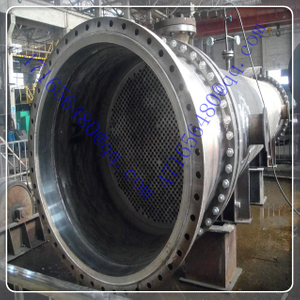 high quality stainless steel tubular heat exchanger maker
