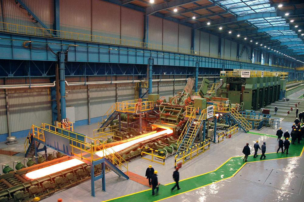 Supply Rebar Steel Rolling Mill Buy Steel Rebar Rolling