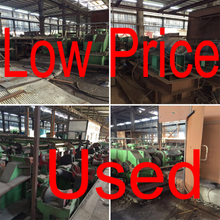 Used Rebar Rolling Mill 150000tpy From Ada