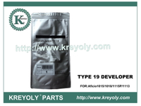 Spare Parts for Ricoh Type19 Developer