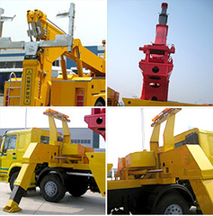 Recovery Trucks Wrecker Customization hot sale list
