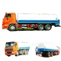 Styre king 25,000 liters water tank truck
