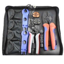 Solar Crimping Tool Kits for MC3/MC4/Tyco connectors