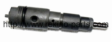Diesel fuel injector L3000KDEL-P051 for Yuchai