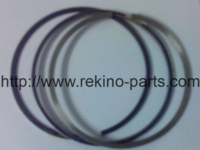 Cummins KTA50 piston ring set 4089500 4081176 3068813 3090450