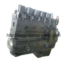 Cummins 6BT remanufactured enginge long block