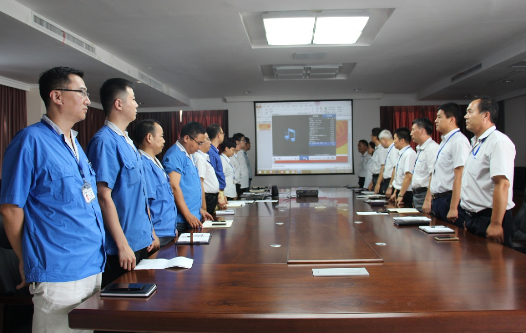 熱烈慶祝天博集團黨委榮獲濟寧市先進基層黨組織榮譽稱號