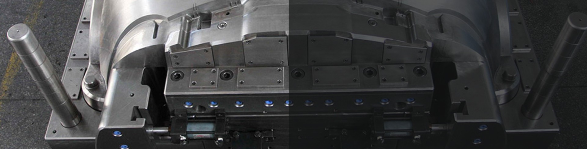 Rapid tooling - banner