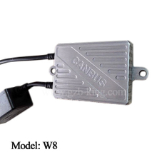 Big sales good quality 12V 35W slim HID Canbus Ballast with CE/E-mark