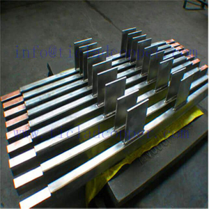 stainless steel clad copper