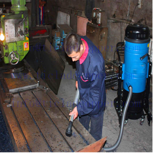 industrial vacuum cleaner for Mechanical processing industry (1)