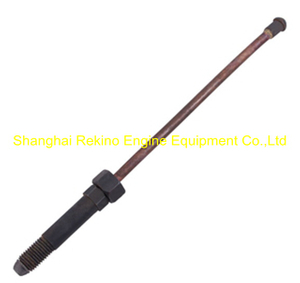 N.C44.800 Return fuel pipe Ningdong engine parts for N160 N6160 N8160