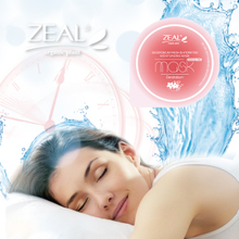 Zeal Dendrobium Fresh & Hydrating Moisturizing Sleeping Mask 10g