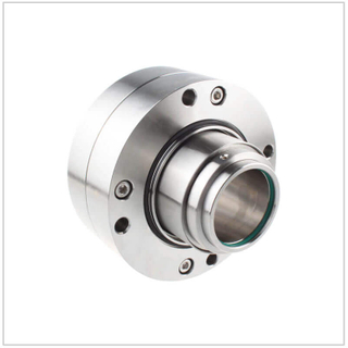 Mechanical seals for pulp pump