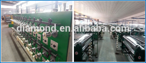stainless steel square mesh processing