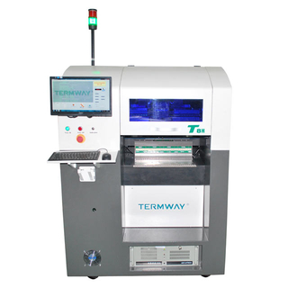 T8H High-precision multi-function Pick and place machine