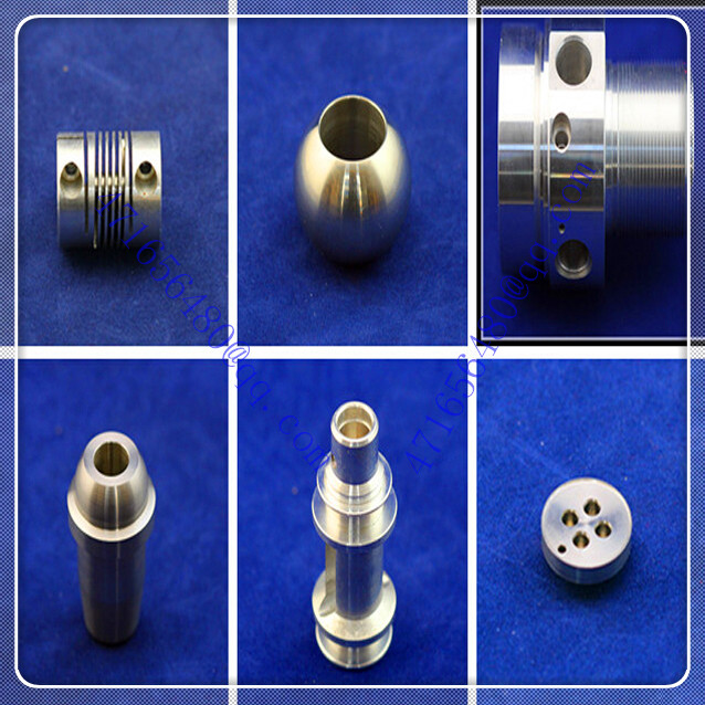 hot sale CNC machining Ni/Zr parts