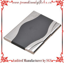 Metal Custom Made Business Name Card Holder
