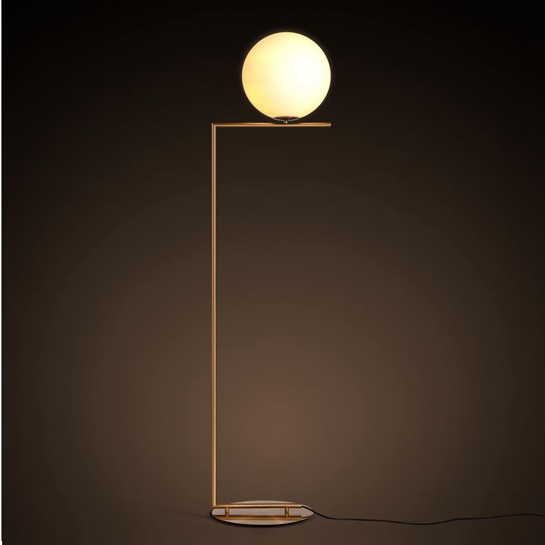 Artemide Egg floor lamp LW-AE401 (1)