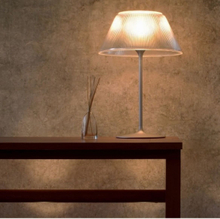 simple contract glass lamp shade for table lamp