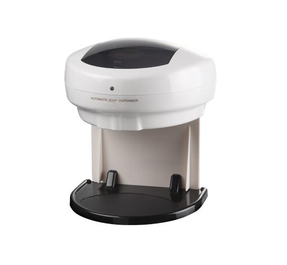 Automatic Liquid Soap Dispenser For Bathroom Kw 889 Buy Keyword1 Product On Shining Hotel