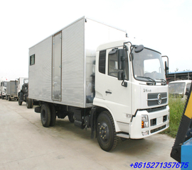 Dongfeng 4x4 Mobile workshop maintenance lorry