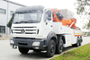 NORTHBENZ 8x4 HEAVY DUTY TOW WRECKER TRUCK PRICE Recovery Trucks Wrecker