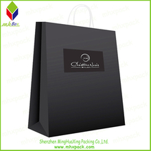 Luxury Paper Packaging Fashion Gift Shopping Bag