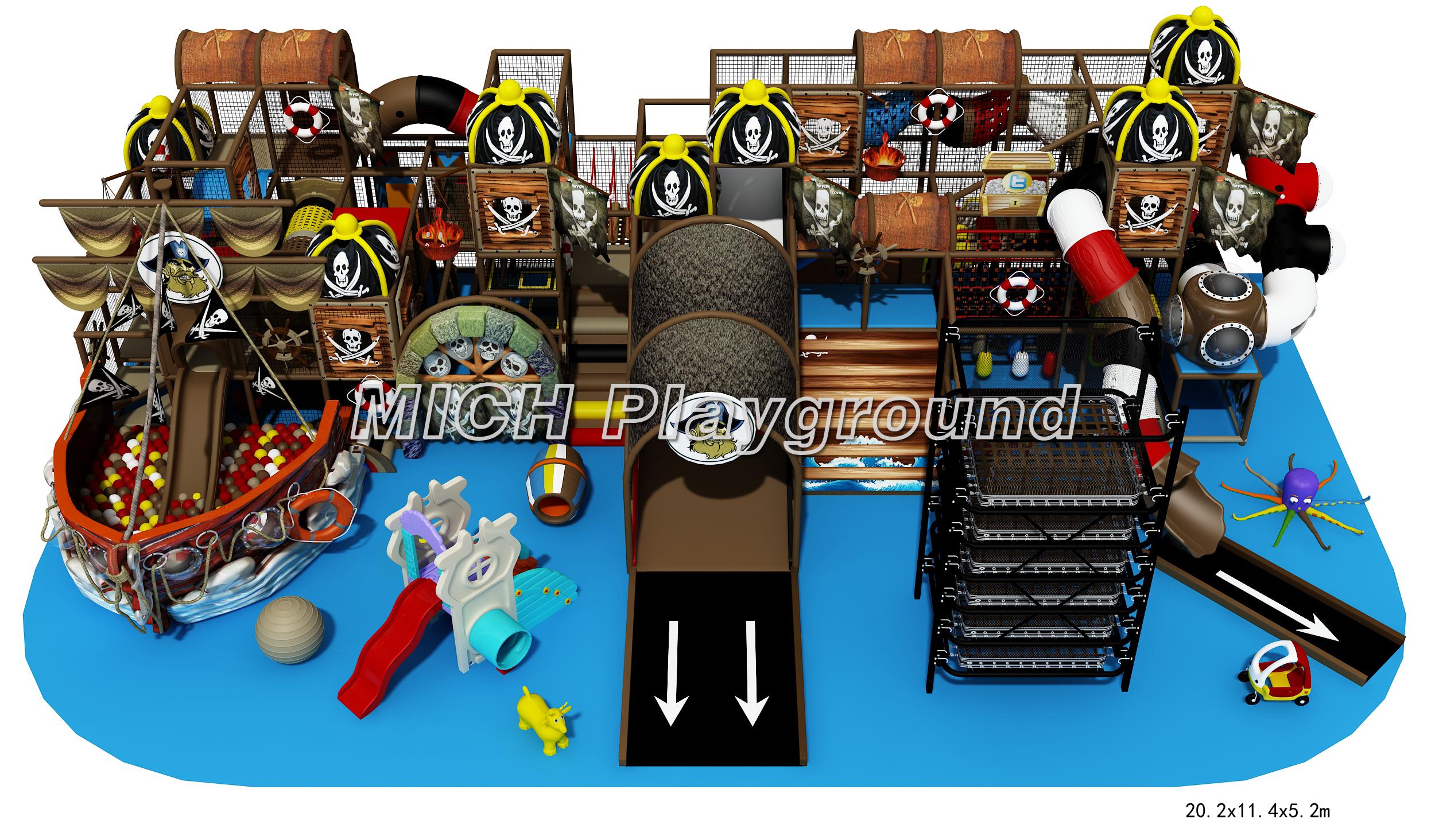 Children soft indoor playground buy product on mich for Children indoor