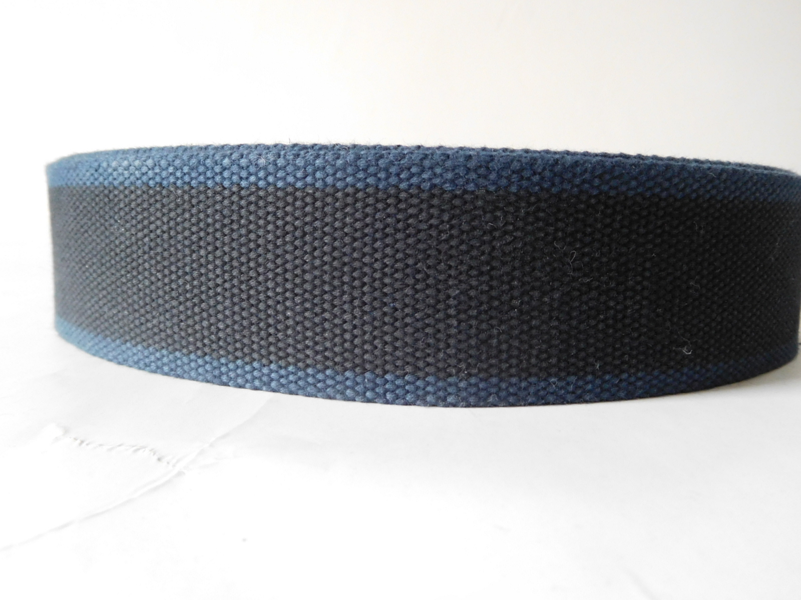 High strength Aramid Fiber Webbing for drag strap
