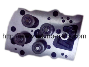 Cummins KTA50 Cylinder head assembly 3081064