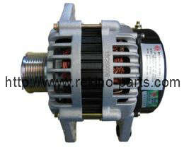 Cummins 6CT Alternator JFZ2707 3415691 4930794