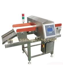 Food metal detect equipment Metal sorting machine