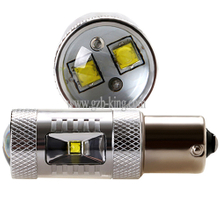 Best selling 12-24V DC 1156 30Watts 700lm cree back up light
