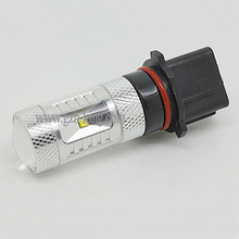 Best selling 7G 12-24V DC PSX26 30Watts 720lm Cree _XBD Chip LED fog light